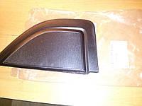 Накладка наружная задней левой двери Chevrolet Aveo ЗАЗ Вида (оригинал, GM)