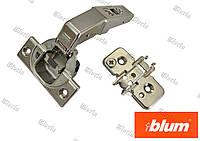 Петля штольная з доводчиком Blum Clip-Top 79B9550