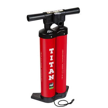 Насос для SUP Red Paddle Co Titan Pump