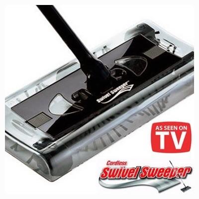Электровеник Swivel Sweeper G2 электрощетка (Свивл Свипер)