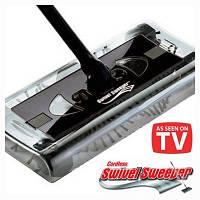 Електровіник Swivel Sweeper G2 електрощітки (Свивл Свипер)