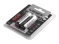Акумулятор Videx AA/HR6 (пальчик) 1500mAh