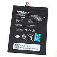Аккумулятор для Lenovo a3300, оригинал, емкостью 3500mAh