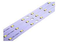 Набір світлодіодних лінійок 5730-30pcs IP20 15W 6500K 220V 410мм L1