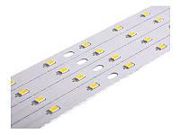 Набір світлодіодних лінійок 5730-64pcs IP20 32W 6500K 220V 520мм L6