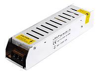 Блок живлення 120W-IP20 slim and long 12V