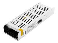Блок живлення 200W-IP20 slim and long 12V