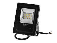 Прожектор світлодіодний UA LED10 1000Лм 6500К IC