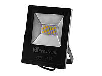Прожектор світлодіодний UA LED20 2000Лм 6500К IC