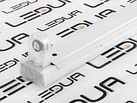 Світильник для LED лампи Т8-60см (без ламп)
