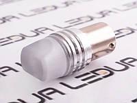 Світлодіодна авто лампа T25-2835-9SMD 1156 білий 24V