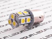 Світлодіодна авто лампа T25-5050-13SMD 1157 білий 24V