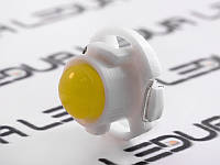 Світлодіодна авто лампа T5-B4.7-COB 12V білий