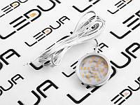 Світильник світлодіодний накладний круглий 4017 1,8 W тепло білий