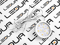 Світильник світлодіодний накладний круглий 4096 1,8 W тепло білий