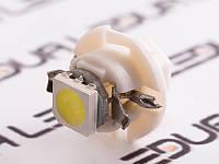 Світлодіодна авто лампа T5-B8.4-1smd-5050 білий 24V