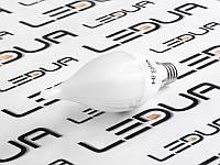 Світлодіодна лампа E14 C37 6Вт свічка на вітру 220V 4000к
