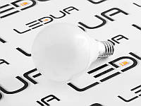 Світлодіодна лампа E14-G45-6W-3000К