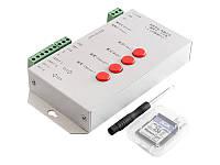 Контролер RGB дшм T1000S + SD карта