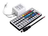 Контролер RGB ИК на 44 кнопки 6А