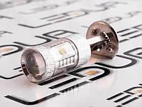 Світлодіодна авто лампа H1-Gree 30w білий 12V