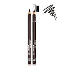 Пудровий олівець для брів Luxvisage 104