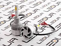 Світлодіодна авто лампа H1-Q2-Headlight 36W 8-42V 4000LM 6000k