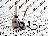Світлодіодна авто лампа H1-S1 36W 12-24V 6000k