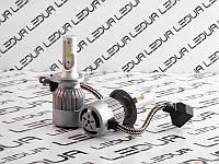 Світлодіодна авто лампа H4-G6-Headlight 36W 12-24V 6000k