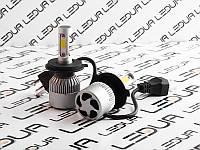 Світлодіодна авто лампа H4-S1 36W 12-24V 6000k