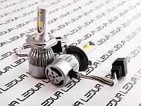 Світлодіодна авто лампа H4-С6-Headlight 36W 12-24V 6000k