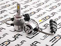 Світлодіодна авто лампа HB3-9005-С6-Headlight 36W 12-24V 6000k