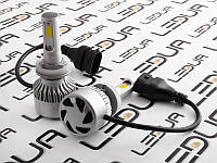 Світлодіодна авто лампа HB4-9006--Q2-Headlight 36W 8-42V 4000LM 6000k