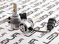 Світлодіодна авто лампа HB4-9006-С6-Headlight 36W 12-24V 6000k
