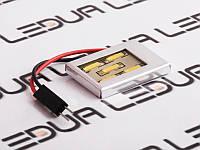 Світлодіодна авто лампа PCB-7014-5smd 12V білий