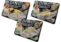 Набор для проведения раскопок DINO PALEONTOLOGY в коробке (6377DT)