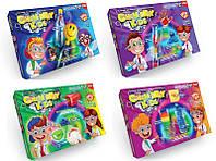 Безопасный набор для опытов «Chemistry Kids» (7982DT)