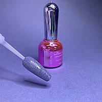 Гель-лак світловідбиваючий Lilly Beaute Disco Gel №02 12мл