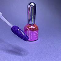 Гель-лак світловідбиваючий Lilly Beaute Disco Gel №03 12мл