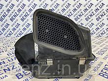 Воздухозаборник печки наружный Mercedes W164, X164 A1648300053