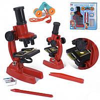Детские микроскопы и телескопы