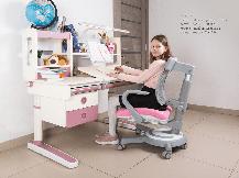 Mealux Ergoback   Детское кресло стул трансформер для школьника, фото 3