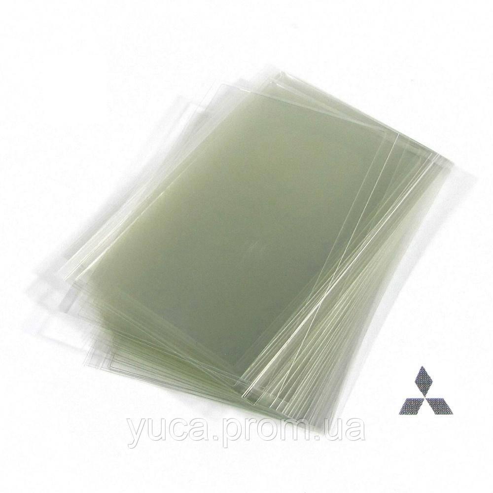 Плівка OCA Mitsubishi 70x137 мм (Xiaomi Redmi 5 Plus/Redmi Note 5) для склеювання дисплейних комплектів