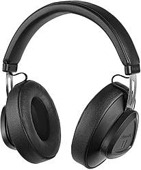 Бездротові Bluetooth-навушники Bluedio Turbine T-Monitor Black