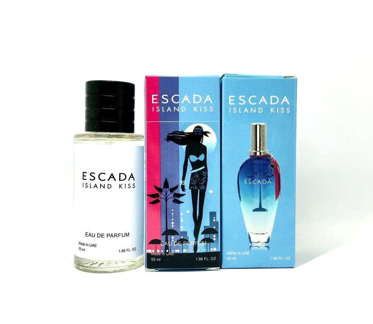 Парфумована вода жіноча Escada Island Kiss (Ескада айленд кіс) 55 мл