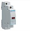 Індикатор LED 12/48 В, червоний, 1м SVN132