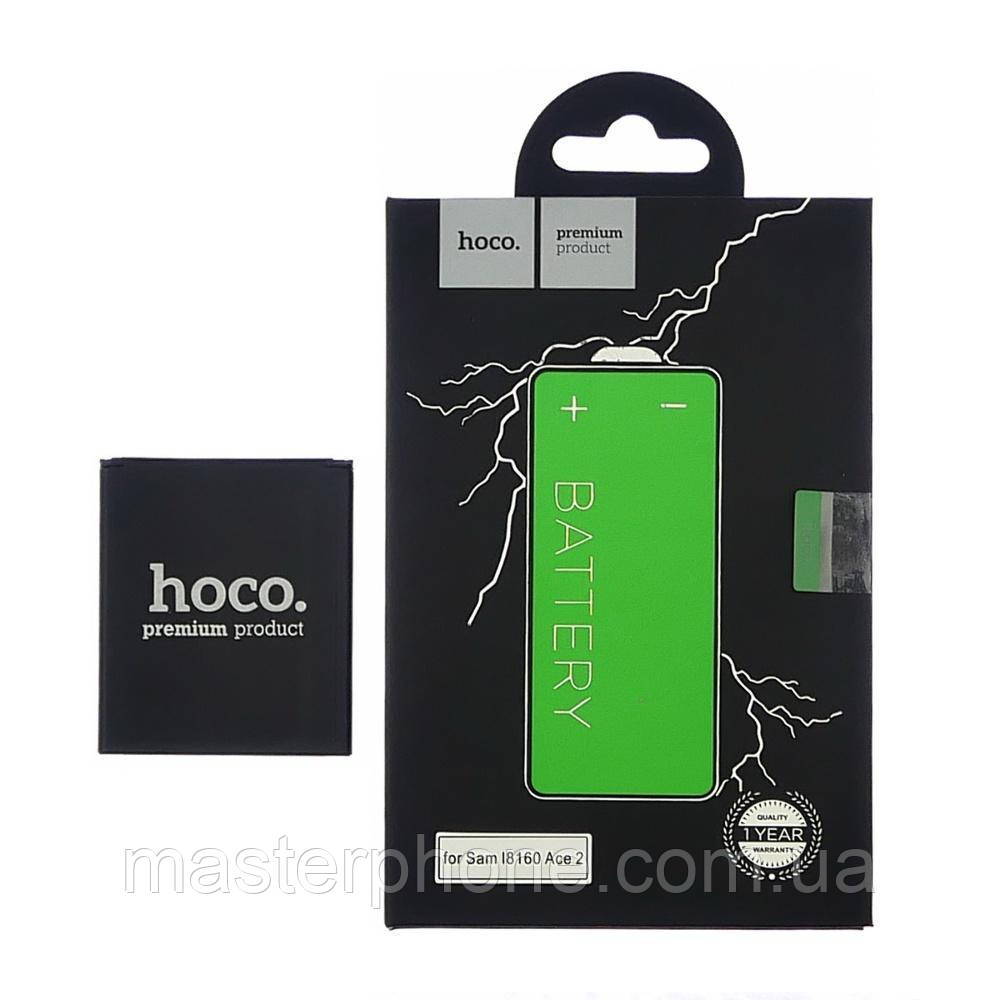 Акумулятор HOCO для SAMSUNG i8160 Galaxy Ace 2 / EB425161LU