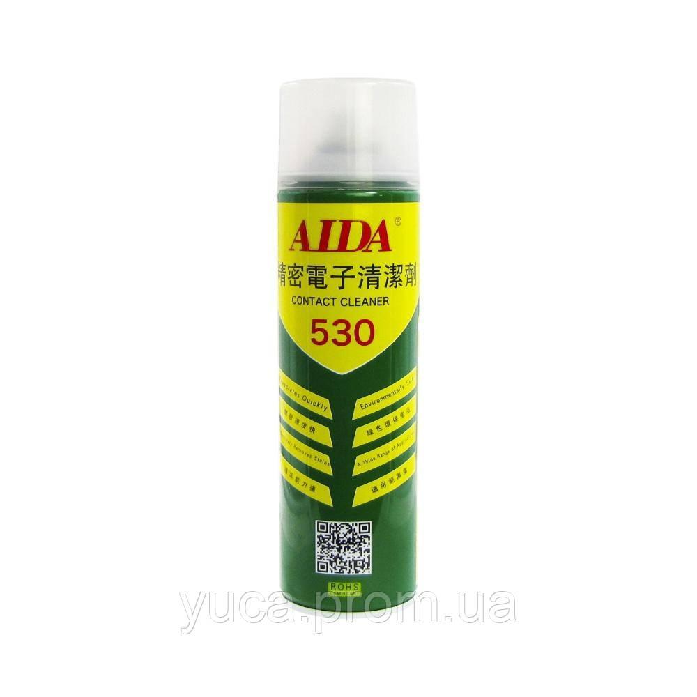 Спрей для чищення AIDA 530 550мл