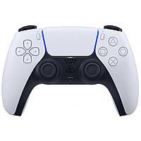 Ігровий джойстик Sony PS5 DualSense White