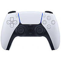 Игровой джойстик Sony PS5 DualSense White